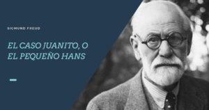 Juanito pequeño Hans